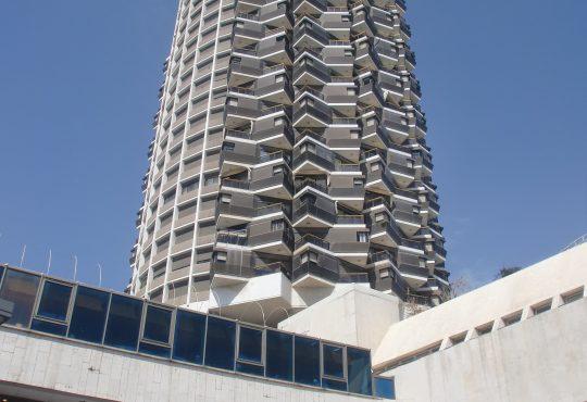 Dizengoff Center, Tel Aviv